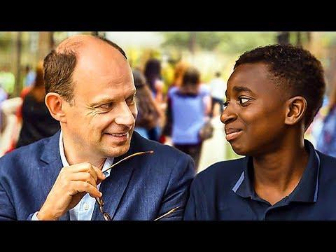 LES GRANDS ESPRITS streaming (Film Adolescent 2017)