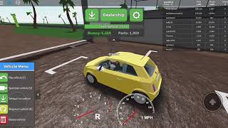 roblox car crusher 2 how to hack 1 st place