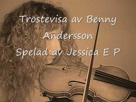 Tröstevisa av Benny Andersson