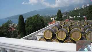 видео Курорты Крыма для отдыха с детьми
