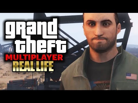 Endlich im Ölgeschäft 🎮 GTA 5: REAL LIFE (Roleplay) #013