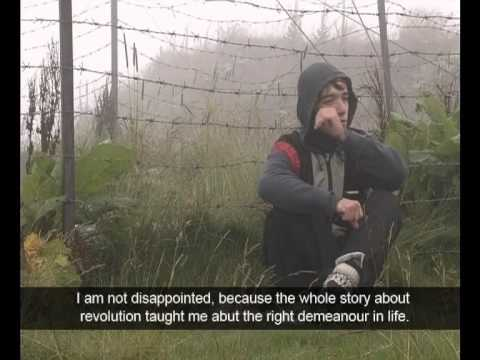 CQ,  the documentary about  Serbian student's resistance