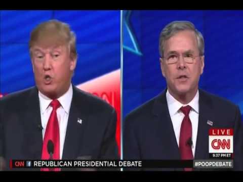 [YTP] The Real GOP Debate