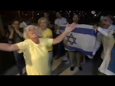 إنتخاب امرأة لرئاسة بلدية مدينة دينية إسرائيلية يحدث ثورة ويثير غضب اليهود الحريديم…  - 12:55-2018 / 11 / 1