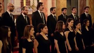Rezonans - Johannes Brahms: Das Mädchen