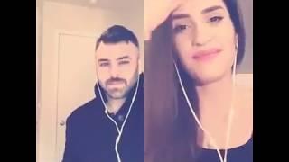 اطك روحي - نور الزين. نونيتا تتحدى مصطفى السامرائي من جديد