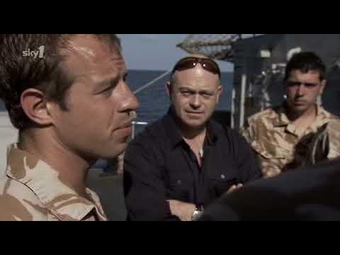 Ship Security Officer Pirates S01E01