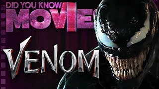 Venom (2018) was Sony's 4th Attempt - Did You Know Movies Feat. Furst (Spider-Man)