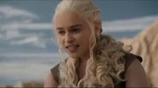 Игра Престолов 6 сезон 6 серия - Дейенерис на драконе | 1080p HD