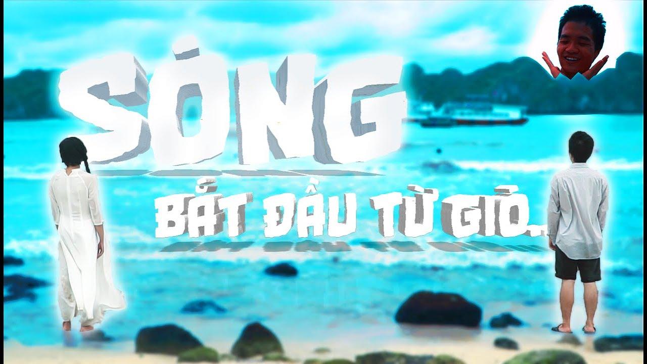[Nhạc chế] Sóng - Xuân Quỳnh   MiNi Anti