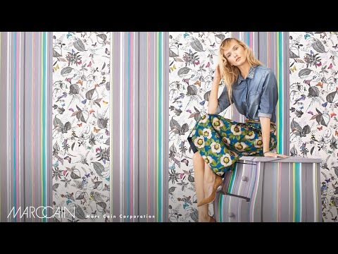 Marc Cain Spring/Summer 2015: Express Yourself