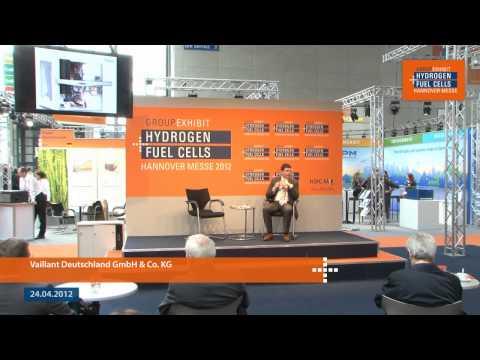 Vaillant Deutschland GmbH & Co  KG at the 18th Group Exhibit