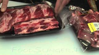 How To Buy The Best Beef Back Ribs