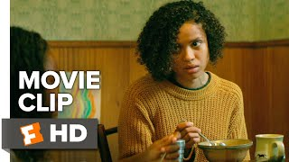 Fast Color Movie Clip - If Something's Broken, It Stays Broken (2019) | Movieclips Indie