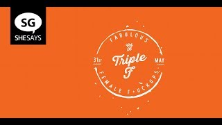 Triple F: Fabulous Female F+ckups - SheSays Singapore