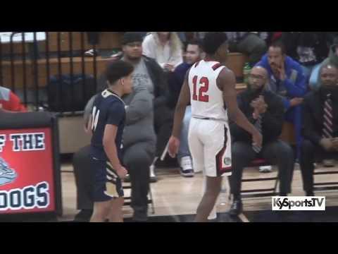 Elizabethtown vs John Hardin - HS Basketball 2020 17th District