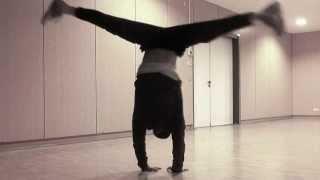 Airflare Exercises ( bboy yujeen )