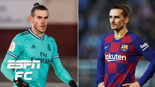 Why Barcelona and Real Madrid struggled in Round of 32 | Copa del Rey