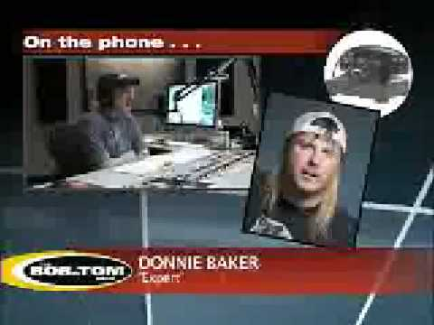 Popular Donnie Baker & The Bob & Tom Show videos - YouTube