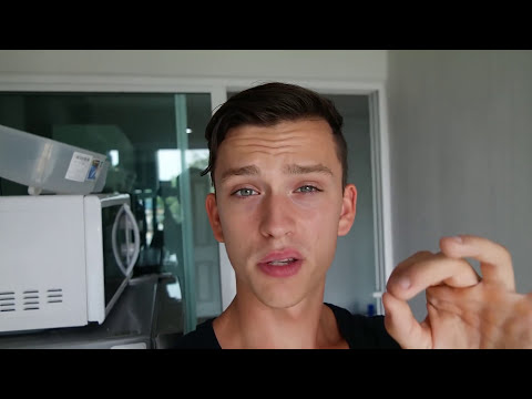 SCAMMED IN BANGKOK / Travel to Bangkok, Thailand 2018