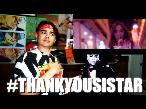 SISTAR - LONELY MV Reaction #ThankYouSistar