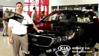 Match and Win at Midwest Kia