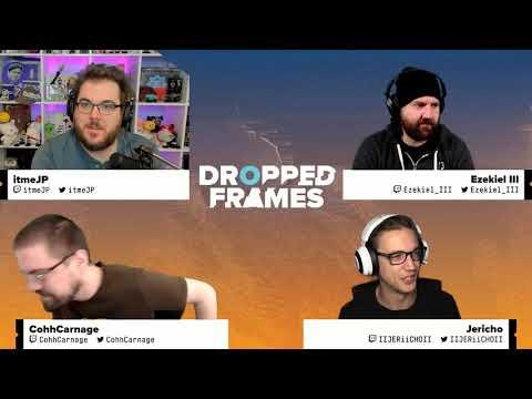 Dropped Frames - Week 127 - Drama (Part 1)