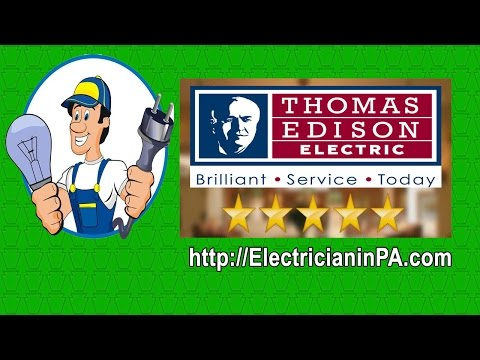 Manheim Electrician - 24-7 Emergency Electrician in PA - Manheim Electrician