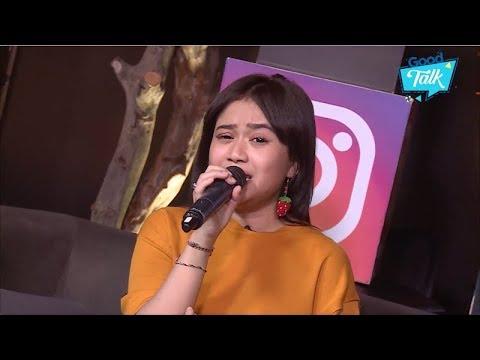Brisia Jodie - Kisahku (Live)