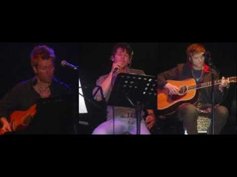 a-ha Unplugged Acoustic Glasgow 2006