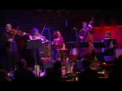 Mathias - live from Joe's Pub