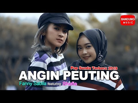 Download Fanny Sabila X Shofie - ANGIN PEUTING Mp4 baru