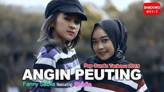 Fanny Sabila X Shofie - ANGIN PEUTING