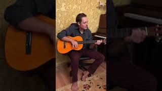 """Доктор Бурцев исполняет cover на песню группы Звери """"Районы , кварталы """"!!!! Очень круто)"""