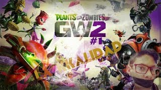 BREINZ DIJO EL ZOMBI | Plants Vs Zombies Garden Warfare 2