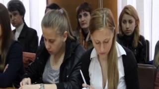 """МНПК """"Организация самостоятельной работы студентов в контексте повышения качества образования"""""""
