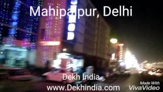 Mahipalpur, New Delhi