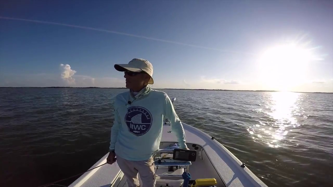 Texas fly fishing report 070717 youtube for Fishing report texas
