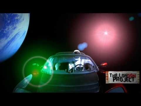 Going to Mars - The London Project