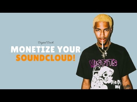 SoundCloud Makes a Power Move: Monetize Your Music!