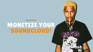 SoundCloud Makes a Power Move: Monetize Your Music!