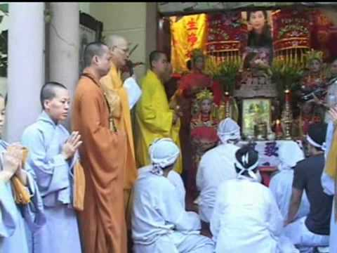 Tang lễ NSƯT Minh Phụng 4