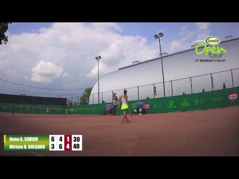 LIVE - Inedit Open Tour - Quarterfinal