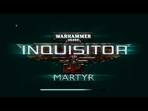 Lets Play an assassin in Inquisitor - Martyr 4