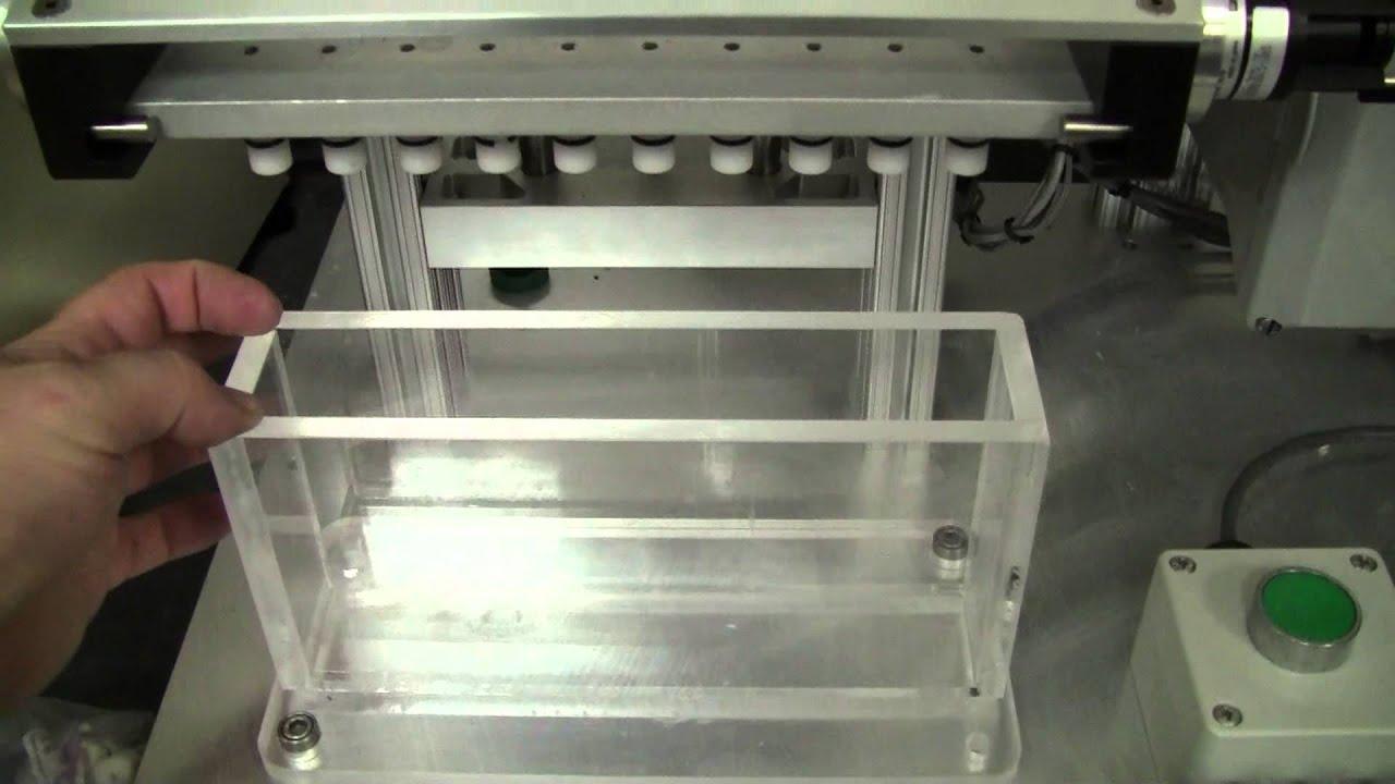 dip coating machine