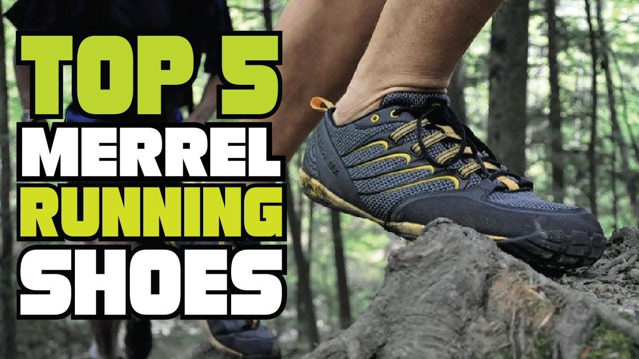 Best Merrell Running Shoes Reviews in