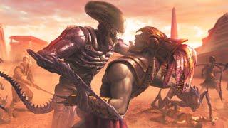 Mortal Kombat XL Alien Ending thumbnail