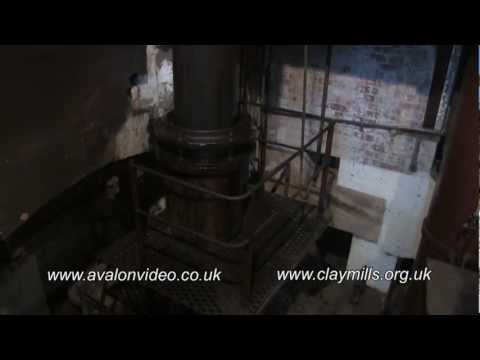 Claymills Victorian Pumping Station 2012