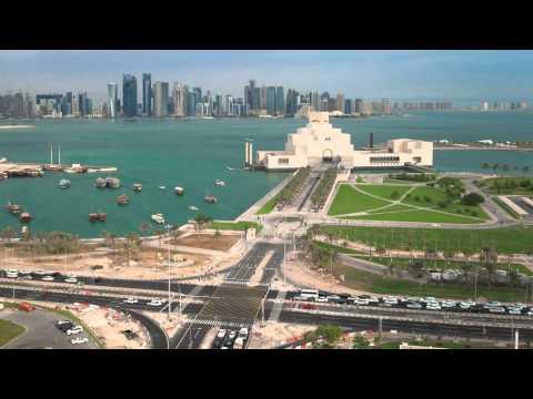 Doha - Executive Conference 2016
