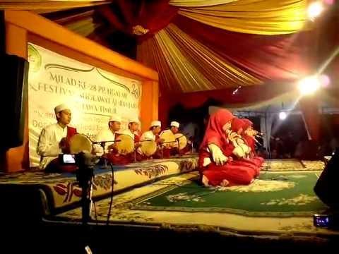 Zalzalah   PP  Ngalah (Juara 2)